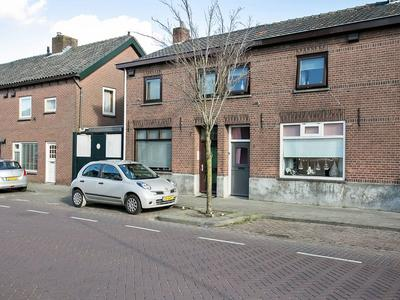 Jan De Rooijstraat 5 in Kaatsheuvel 5171 DR