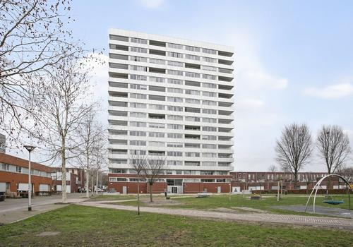 Rector Coppenserf 85 in Tilburg 5046 AX