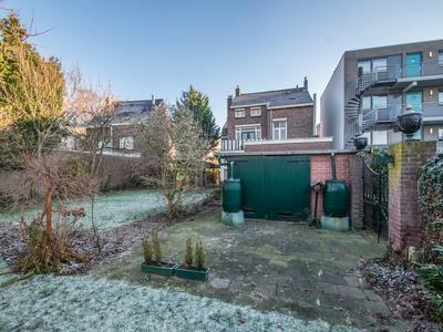Heulsstraat 43 in Heerlen 6413 EH