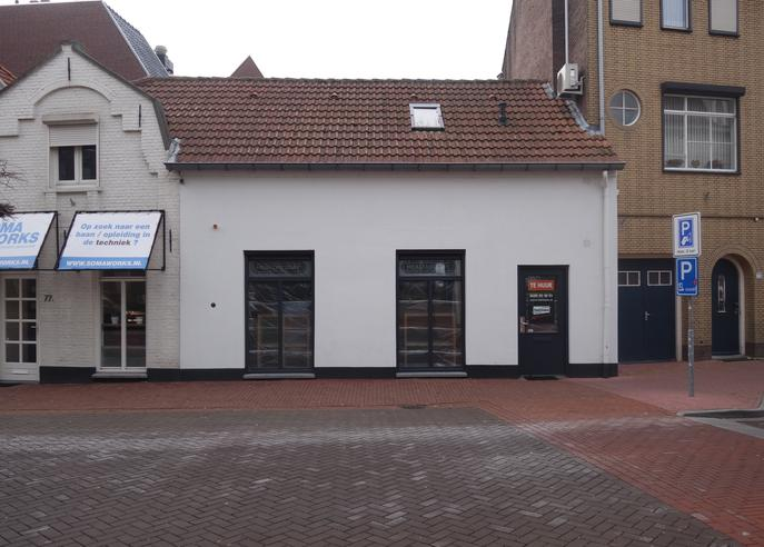 Beekstraat 77 B in Weert 6001 GH