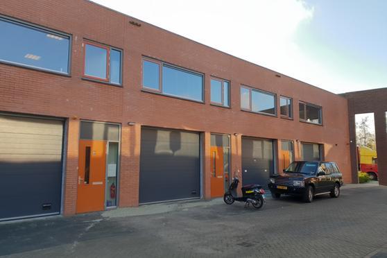 Kattegat 32 6 in Groningen 9723 JP