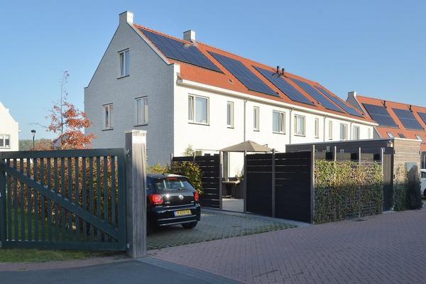 Mirabelle 4 in Rijswijk 2286 WC