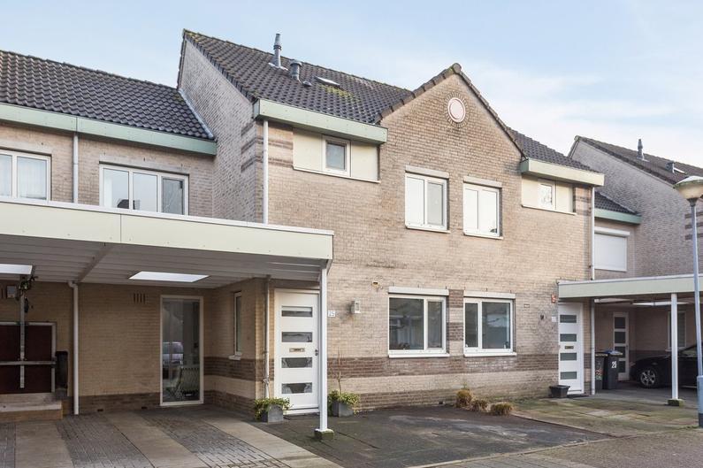 Meester Van Ekartstraat 25 in 'S-Hertogenbosch 5237 KJ