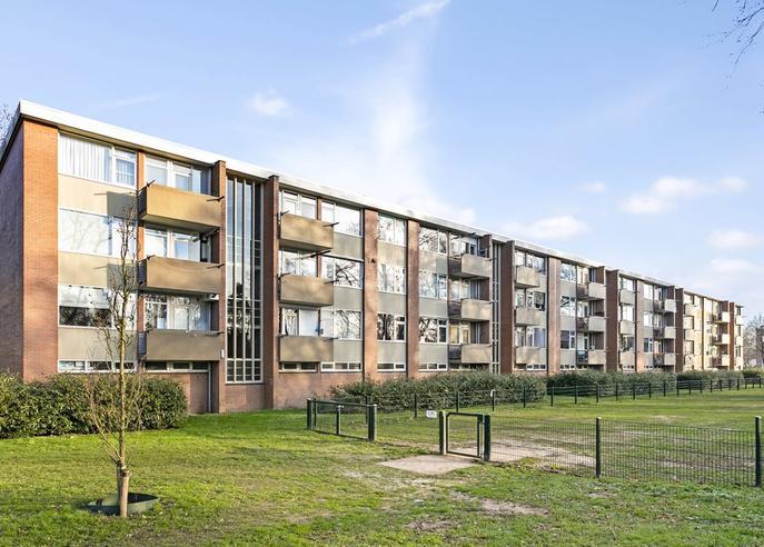 Pastoor Van Thiellaan 39 in Rosmalen 5246 BN