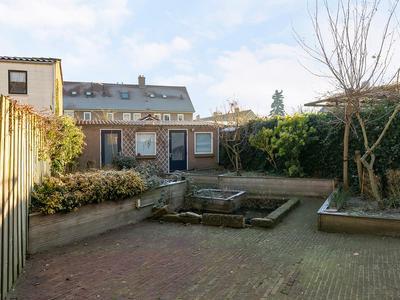 Putstraat 131 in Waalwijk 5142 RK