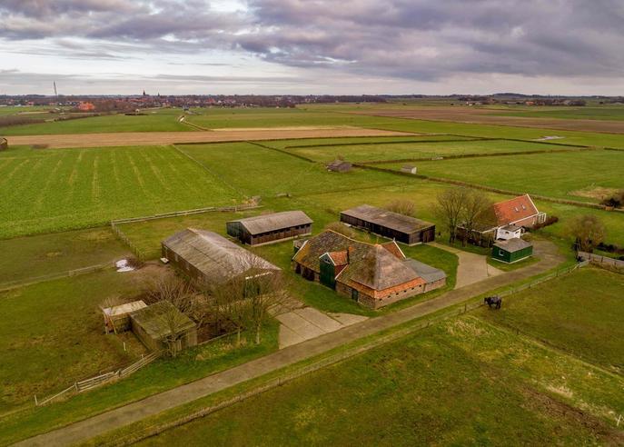 Hemmerkooi 7 in Den Burg 1791 PL