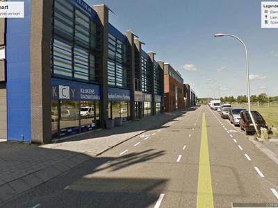 Laan Van Waalhaven 303 in 'S-Gravenhage 2497 GL