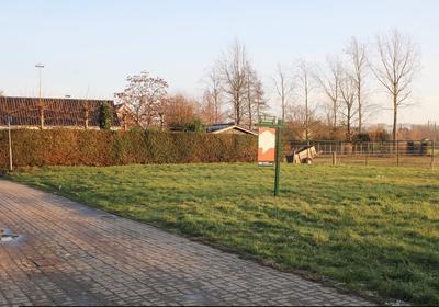 Sier Vroegrijkstraat in Zegge 4735 CN