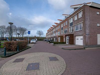 Grachtswalplein 5 in Harlingen 8861 SH