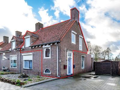Van Bronkhorststraat 24 in Bemmel 6681 AP