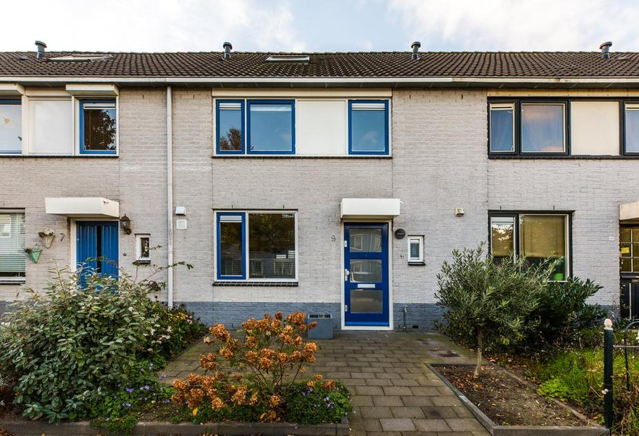 Carusostraat 9 in Almere 1311 KD