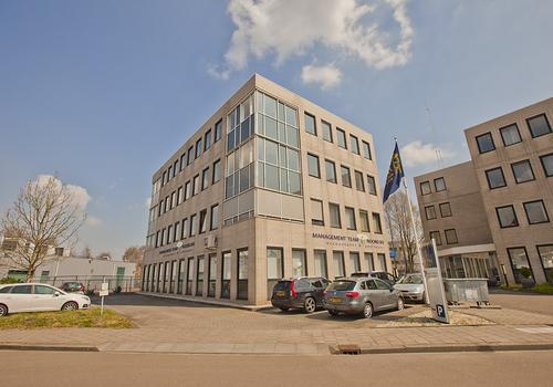 Sylviuslaan 5 in Groningen 9728 NS