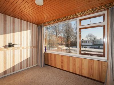 Karekietstraat 18 in Wijchen 6601 DT