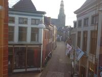 Grote Kromme Elleboog 5 A in Groningen 9712 BJ