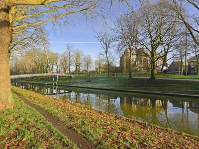 Arthur Van Schendelstraat 229 in Utrecht 3511 MC