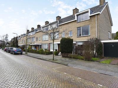 Klarinetstraat 4 in Rijswijk 2287 BN