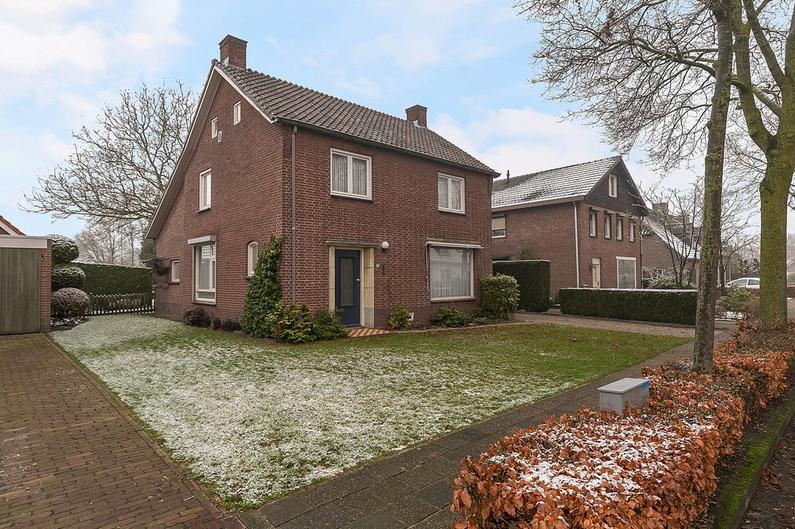 Hoofdstraat 19 A in Hoogeloon 5528 AG