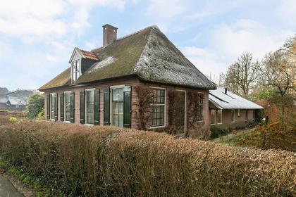 Binnenpad 32 in Giethoorn 8355 BR