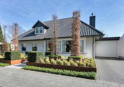 Nassauplein 10 in Deurne 5751 JT