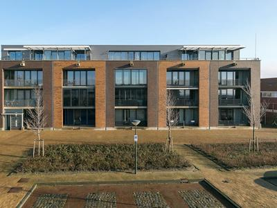 Havenweg 35 13 in Harlingen 8861 XH