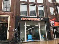 Oude Ebbingestraat 89 - 89A in Groningen 9712 HG