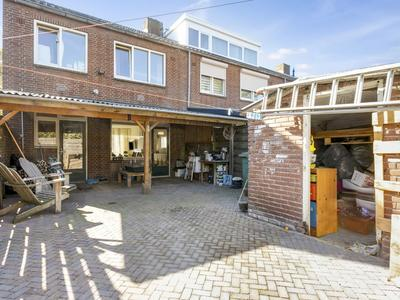 Floralaan West 188 in Eindhoven 5644 BL