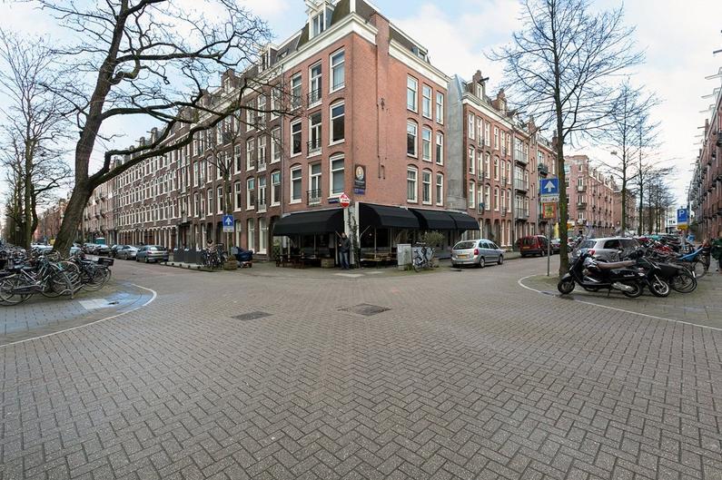 Wilhelminastraat 153 2 in Amsterdam 1054 WC