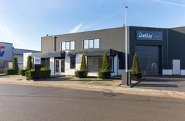 Voltastraat 21 in Barneveld 3771 RX