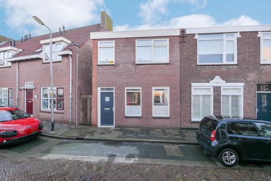 Visstraat 69 A in Den Helder 1781 CM