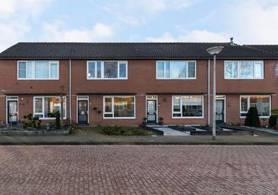 Alexander Fleminglaan 4 in IJsselmuiden 8271 DA