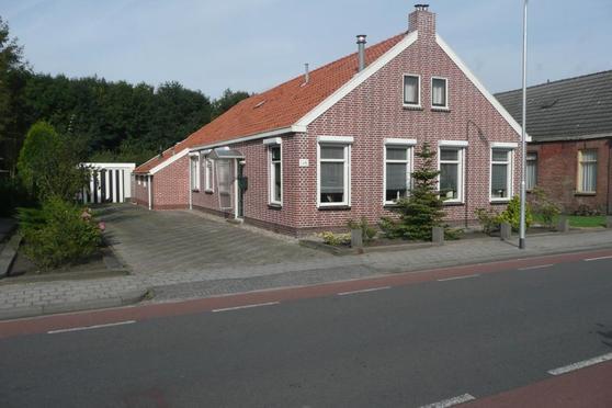 Klinkerweg 40 in Finsterwolde 9684 AE