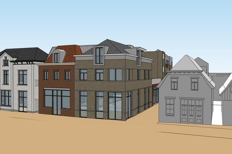 Notaristuin 15 in Winterswijk 7101 RA