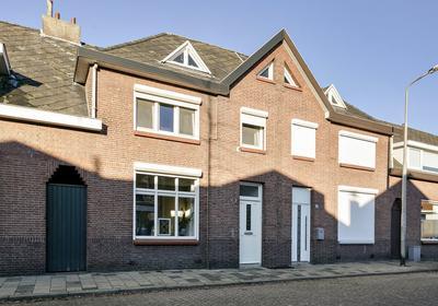 Sint Josephstraat 47 in Roosendaal 4702 CV