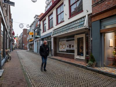 Schoutenstraat 13 in Alkmaar 1811 HC