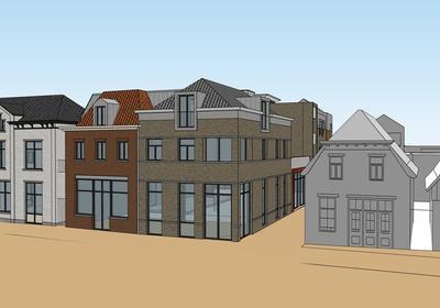 Notaristuin 23 in Winterswijk 7101 RA