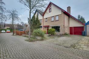 Bonifaciusstraat 59 in Doetinchem 7009 MS