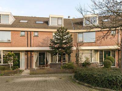 Basalt 34 in Zoetermeer 2719 TN