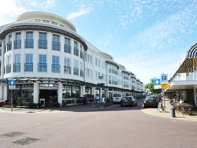 Luifelbaan 5 in Wassenaar 2242 KT