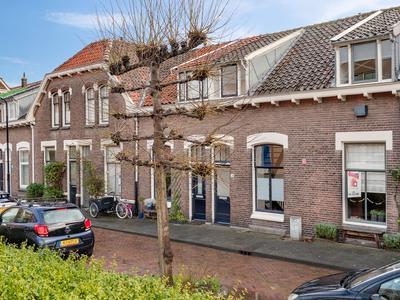 Hoge Bakstraat 18 in Dordrecht 3311 WJ