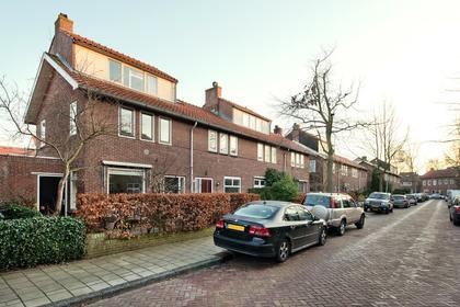 Van Raephorststraat 7 in Haarlem 2015 JG