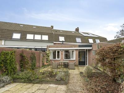Hagenkampweg Zuid 192 in Eindhoven 5615 DB