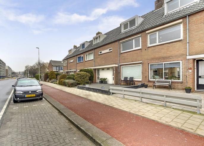 Willem Van Duvenvoordestraat 10 in Vianen 4131 ZZ