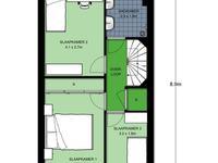Nicolaas Beetsstraat 14 in Hengelo 7552 HZ