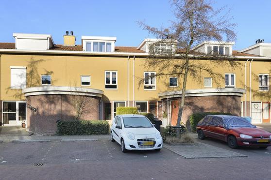 Zuiderpark 19 in Kudelstaart 1433 PR
