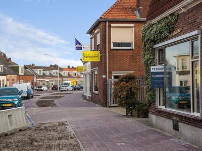 Nieuwstraat 154 in Almelo 7605 AJ