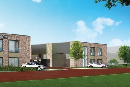 Hulsenboschstraat in Werkendam 4251 LR
