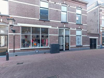 Gasthuisstraat 12 in Kampen 8261 BS