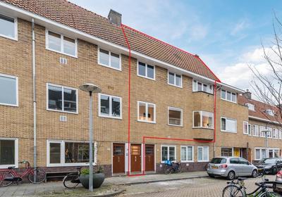 Thomassenstraat 21 Bis in Utrecht 3572 KG