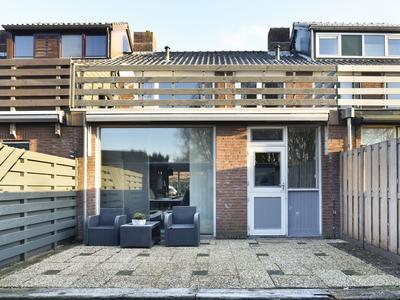 Pampusstraat 4 in Rijsenhout 1435 LJ