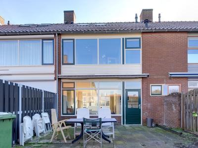 Herminiumstraat 6 in Arnhem 6833 HB